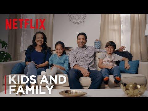 Kids Interactive Adventure | Official Trailer [HD] | Netflix