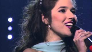Sara Ramos, Spain - Karaoke World Championships 2013