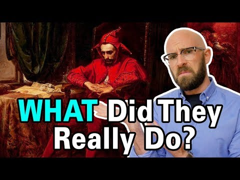What was It Actually Like to Be a Court Jester in Medieval Times?