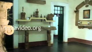 Kristu Kala Mandir, Goa