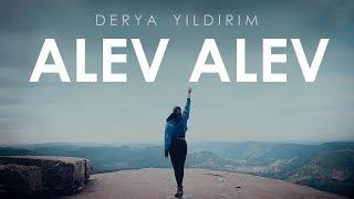 Derya Yildirim   Alev Alev (Cover)
