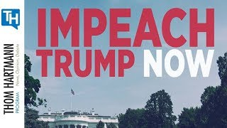 Top 10 Reasons to Impeach Trump That You Won't Believe : Number 4