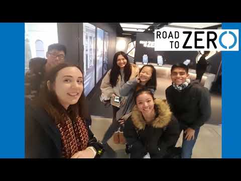 ELICOS excursions 2019