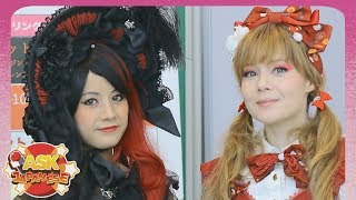 GOOD And BAD POINTS OF JAPANESE FASHION AND LOLITA FASHION