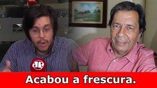 FORA IDEOLOGIA DE GÊNERO