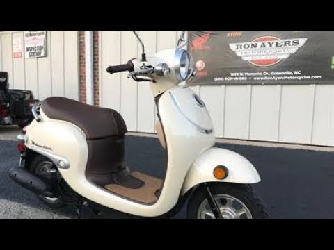 2020 Honda Metropolitan in Greenville, North Carolina - Video 1