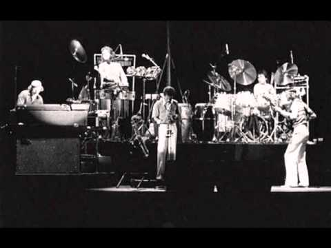 weather report – gibraltar (live at paramount north west theater seattle wa may 27 1976)