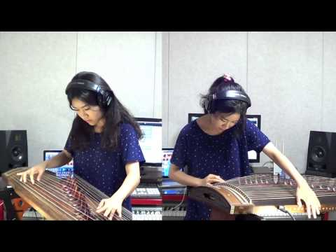 Ne-Yo -So Sick  Gayageum cover. by Luna