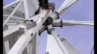 preview picture of video 'Historic Fulwell Windmill, Sunderland'