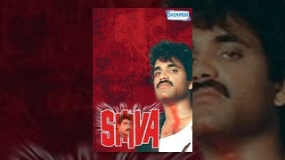 Shiva (HD) - Nagarjuna | Amala | Raghuvaran  - Superhit Hindi Movie - (With Eng Subtitles)