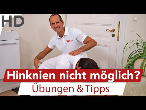 Betrieb Hygrom Handgelenks Video