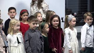 24- Decembrie 2019- Ajunul Crăciunului – S-a născut Mesia