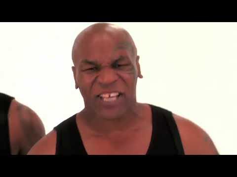 Bobby Brown - Every Little Step (Mike Tyson & Wayne Brady Edit) (Clean)