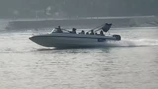 Made to Order 6.3m Passenger Boat, Fierglass Boat, FRP Boat, Speed Boat, Fishing Boat