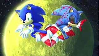 super sonic vs sonic exe sfm - TH-Clip
