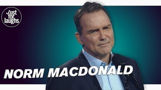 Norm Macdonald – Everything Is Good Timing