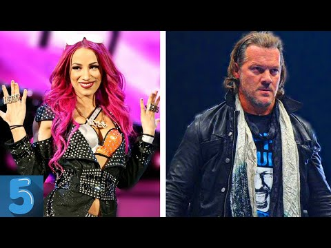 5 Wrestlers Who MIGHT Be LEAVING The WWE