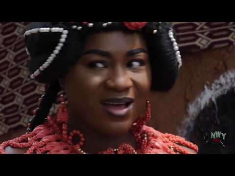 SACRED COWRY 7&8 [New Movie] - Destiny Etiko 2019 Trending Niger'ian Nollywood Movie Full HD