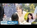 Taeyeon got caught buying tickets for her own concert? [Happy Together / 2017.08.17]
