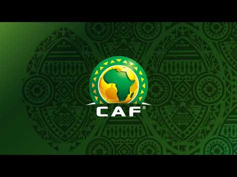 CAF Official Anthem_BrizzVictor