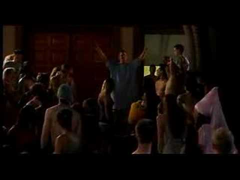 American Pie Presents: The Naked Mile Movie Trailer