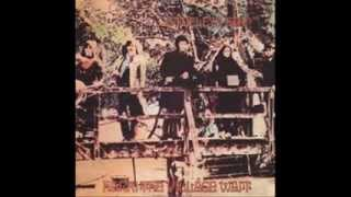Steeleye Span_ Hark! the village wait 1970 (full album)