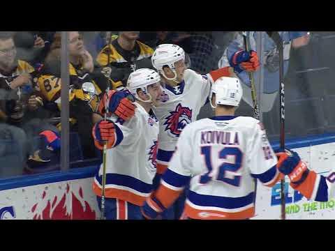 Bruins vs. Sound Tigers | Nov. 10, 2018
