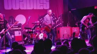 Toadies - Sweetness - Live at Saint Andrews Hall - Detroit 10/13/2017