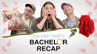 The Ellen Staff's 'Bachelor Recap': Hometown Heartbreaks