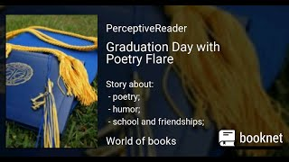 GWPF 2 Poetry with a Special Journey