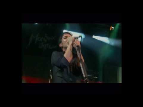 PLACEBO - Blind (Live at Montreux 2007)