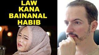 Gambar cover LAW KANA BAINANAL HABIB - Sabyan's Cover by Anisa Rahman REACTION + REVIEW