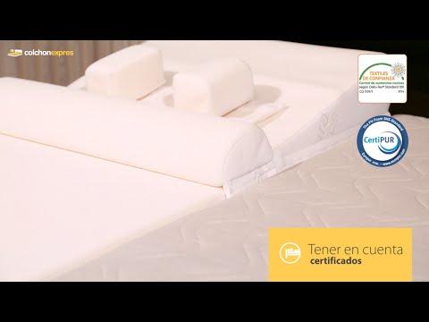 Elegir un colchón de cuna adecuado