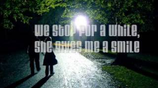 Walkin' My Baby Back Home by Nat King Cole W/ Lyrics