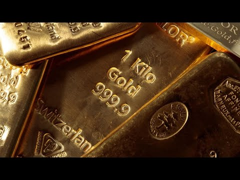 UBS Global WM's Gordon: I Would Be Buying Gold Now