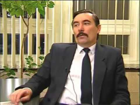 Почему погиб Министр МВД Беларуси Захаренко.