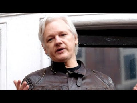 , title : 'Julian Assange could soon leave Ecuadorian Embassy in London'