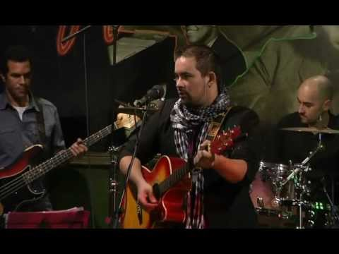 Robin Nodar y Queimada - I'm yours (Jason Mratz)