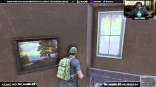 H1Z1 Battle Royale Gameplay - WE'RE GETTING BETTER! | H1Z1 PC Gameplay