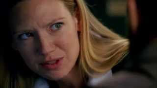 Fringe HD 1x06 The Cure - Polivia discuss her Stepfather