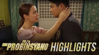 Alyana Gets Worried For Cardo | FPJ's Ang Probinsyano (With Eng Subs)