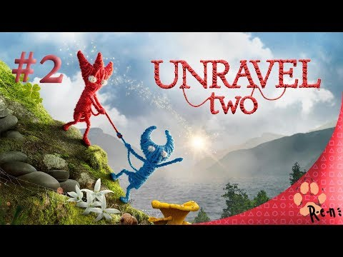 Unravel TWO CZ Stream