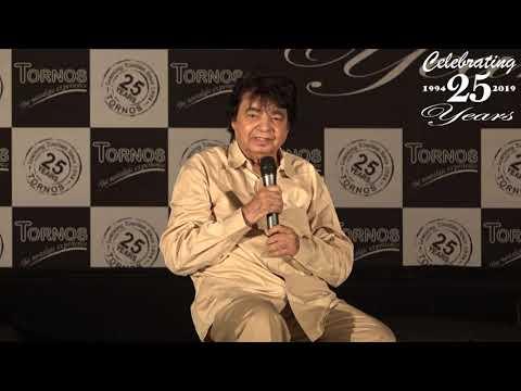 Prof. Tej Vir Singh speaks about Prateek Hira