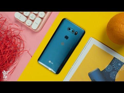 4,6 triệu LG V30 vô đối trong phân khúc?