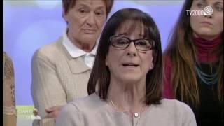 Cristo dentro a TV2000