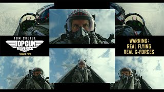 Top Gun: Maverick (2021) Video