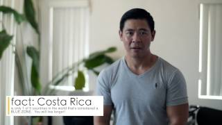 Living on $1,000 a Month! Why retire in Costa Rica or Thailand? Lots of info for Future Expats!