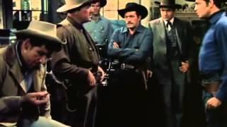City of Bad Men 1953  Western Movie   Jeanne Crain