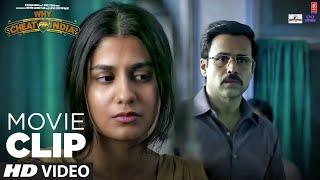 Aap Mujhe Hero Lage They | WHY CHEAT INDIA | Movie Clip | Emraan Hashmi, Shreya Dhanwanthary