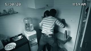 Sexual Abuse Act Caught On CCTV | UNFOLD | Short Film on Sexual Abuse at Work | LearnAur